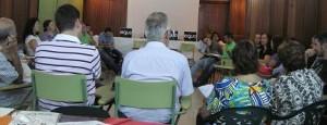EQUO-Gran Canaria opta por ir en solitario el 20N
