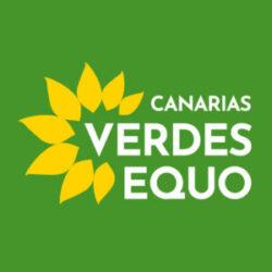 Nuevo logo Equo, por un futuro verde y justo