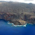 Pedimos al Gobierno que declare cuanto antes el Parque Nacional marino de El Hierro