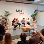 Más País-EQUO presentan 'Acuerdo verde' para una transición ecológica con justicia social