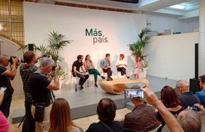 Presentamos un Acuerdo Verde para España