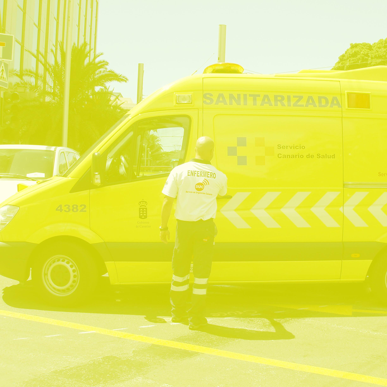EQUO pide al Gobierno que acabe con el 'fielato sanitoario' en Tenerife