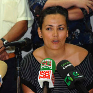 Aránzazu Sarmiento