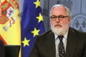 EQUO pide a la CE explicaciones sobre posible implicación de Arias Cañete en el escándalo ACUAMED