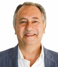 ARTURO MÉNDEZ, Coordinador federal de Los Verdes de Canarias
