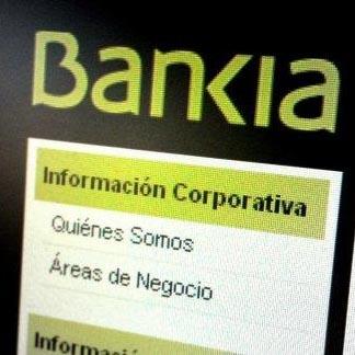 EQUO-Canarias considera una estafa que el Estado inyecte 20.000 millones de euros en Bankia