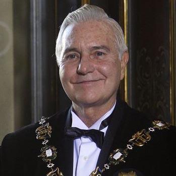 """Carlos Divar, """"excelentisimo"""" Presidente del Consejo General del Poder Judicial"""
