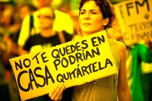 EQUO-Canarias pide a la ciudadanía que se sume a las protestas este 15S contra las políticas del Gobierno