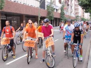 Canarias a la cola en transporte público