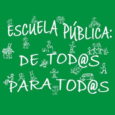 EQUO-Canarias expresa su apoyo a la convocatoria de huelga general en la Enseñanza