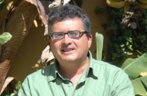 Equo presenta en La Palma las candidaturas al Senado de Francisco R. Pulido e Iraya Hernández Brito