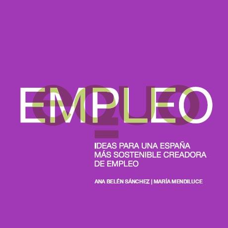 EQUO propone un nuevo modelo económico verde para la creación de empleo