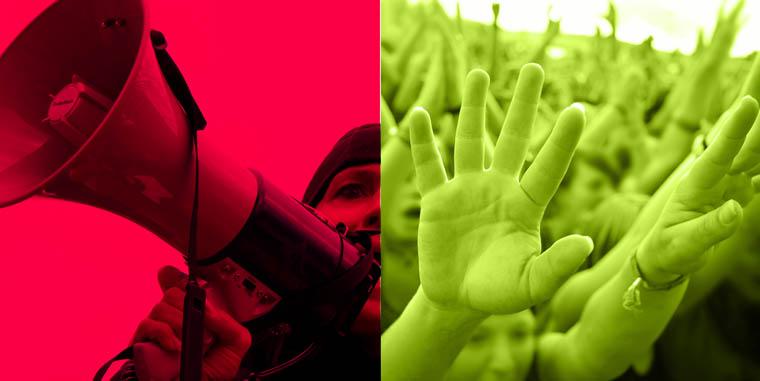 EQUO-Canarias pide a los ciudadanos que se unan a las manifestaciones con motivo del Día del Trabajo