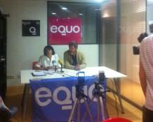 EQUO se prepara para el 20N eligiendo su candidato a la presidencia