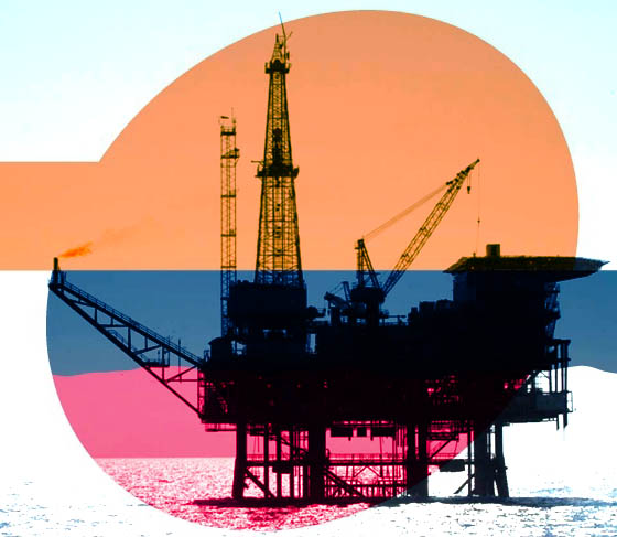 EQUO alerta ante el 'repunte petrolero' que rodea a Canarias en este momento